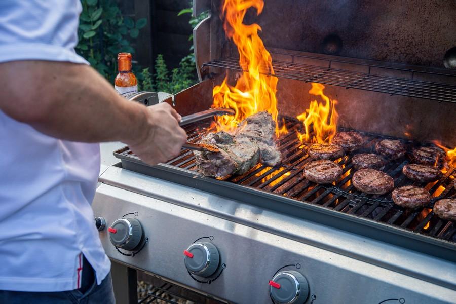 Miglior Barbecue a gas - Modelli, Prezzi e Recensioni