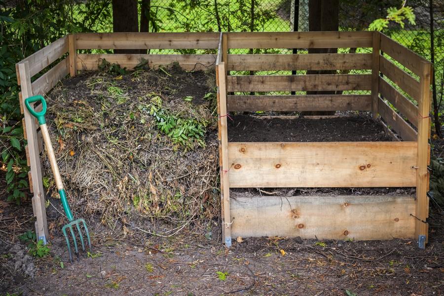 Migliore Compostiera in legno