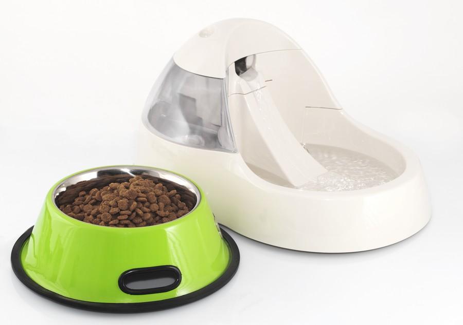 Dispenser per il cibo dei gatti - Opinioni, prezzi e recensioni dei migliori prodotti