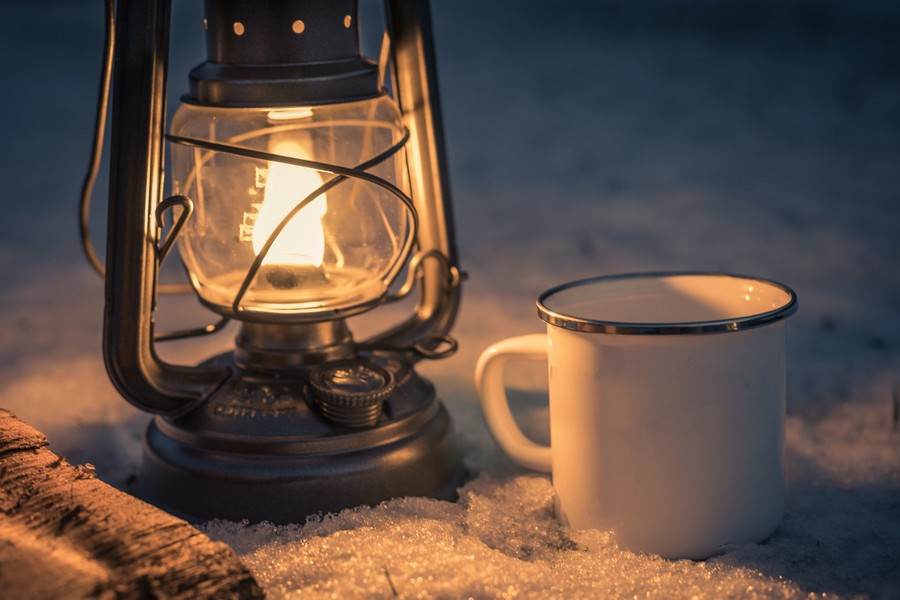 Lampada da campeggio - Recensione dei migliori prodotti con classifica e prezzi