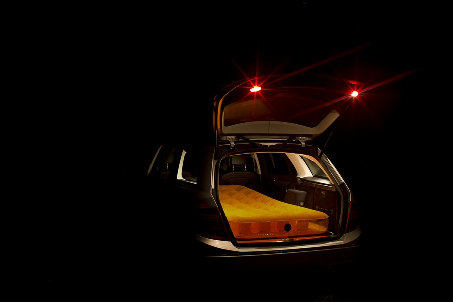 Miglior Materassino gonfiabile auto