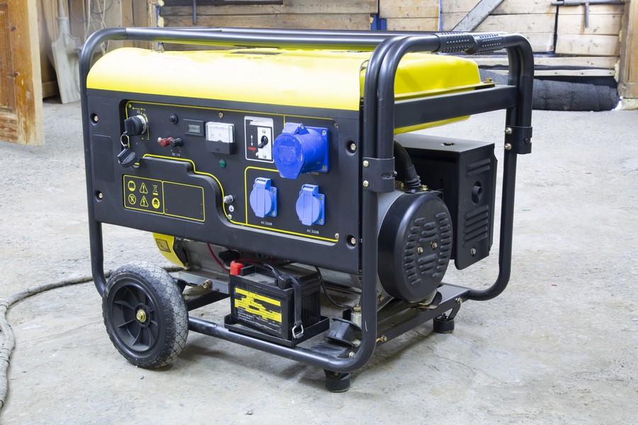 generatore Hyundai