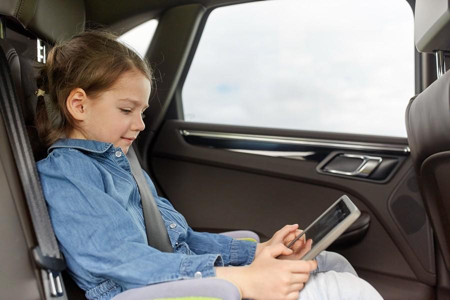 Miglior rialzo auto per bambini