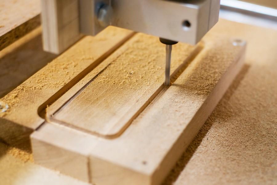 Fresatrice per legno