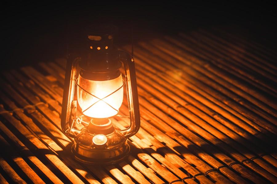 Migliore Lampada da campeggio