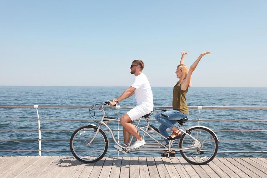 Migliori Bici tandem